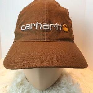 Men's CARHARTT Brown Hat
